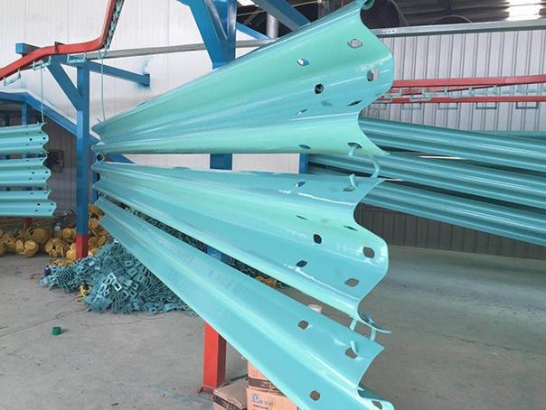 生产工艺流程